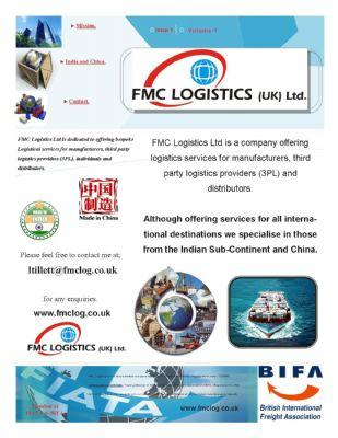 FMC Specialisation